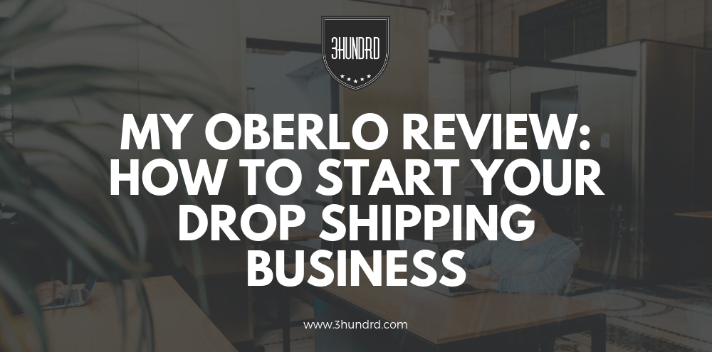 oberlo review