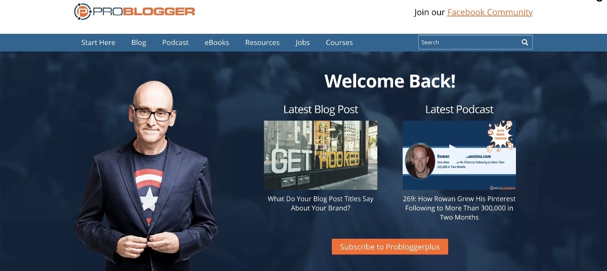 problogger review - updated