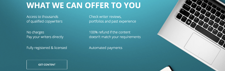 ContentMart Review: Finding The Best Freelance Writers Online