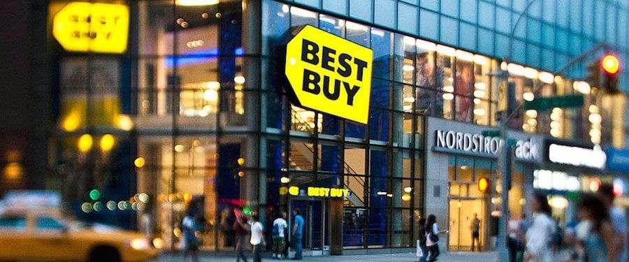 become an affiliate for BestBuy