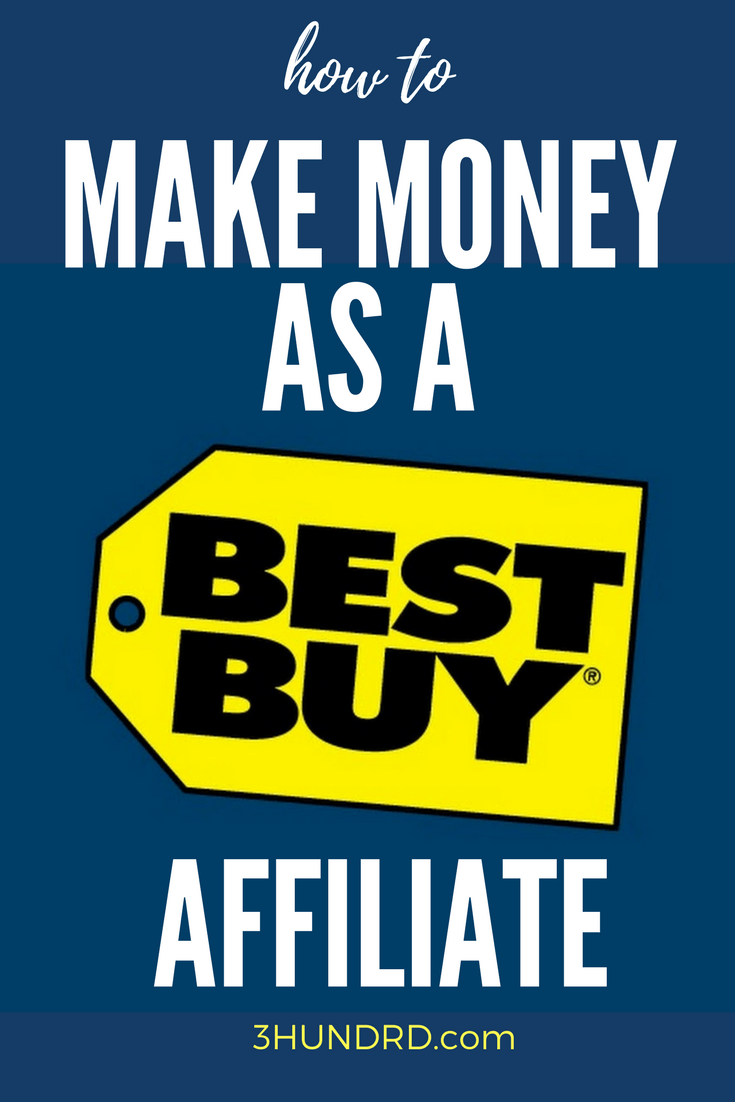 make money online with bestbuy