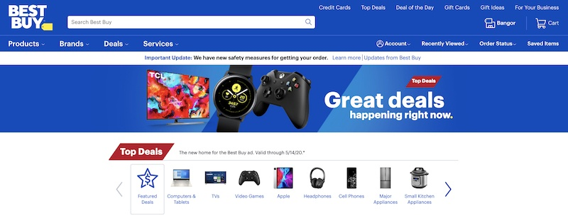 what can you promote as a bestbuy affiliate