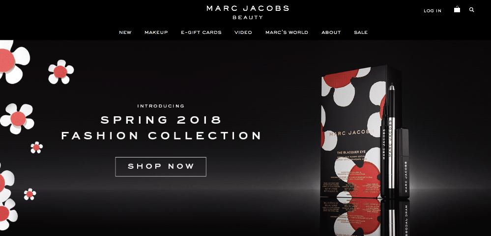 marc jacobs beauty affiliate program