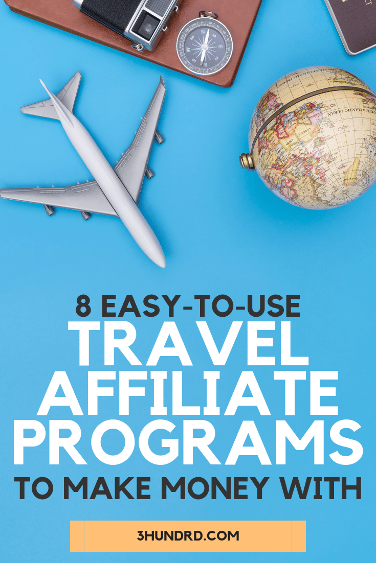8 High Paying Affiliate Programs To Make Money With