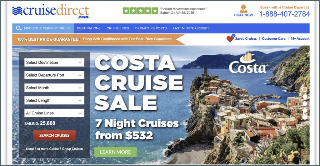 8 Travel Affiliate Programs For Travel Bloggers