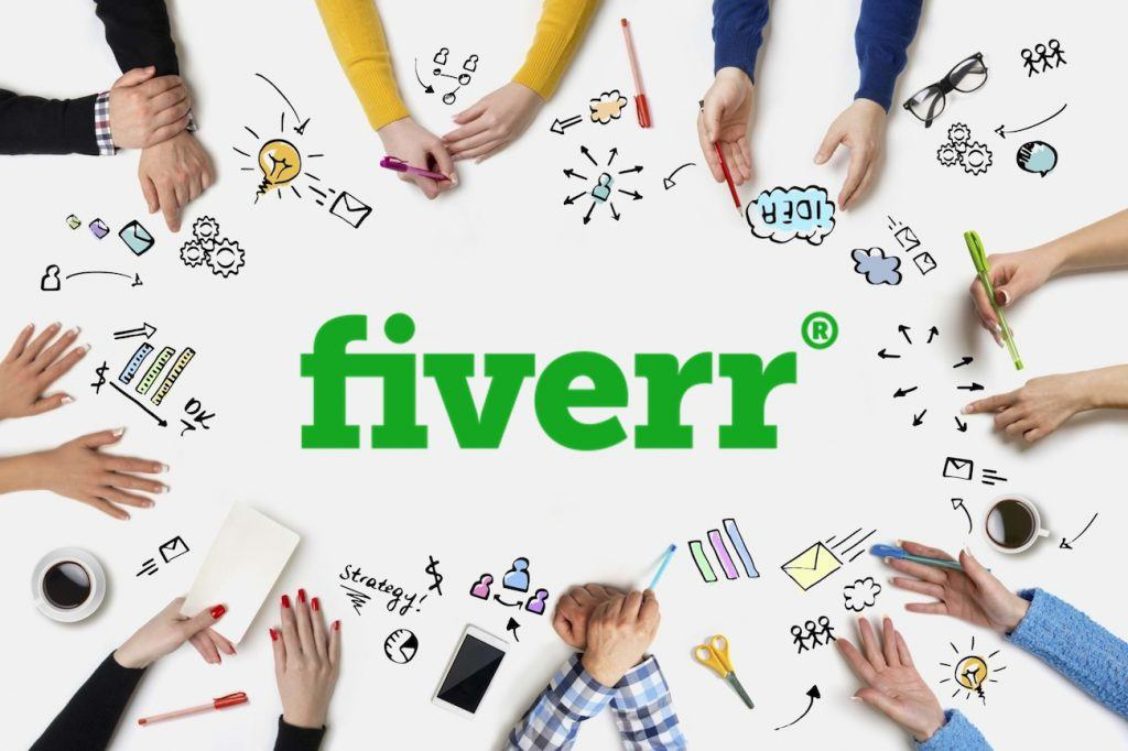 How to make money on fiverr in 2018