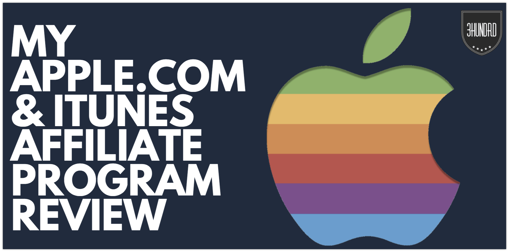 apple affiliate program review