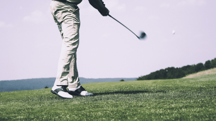 golf affiliate programs