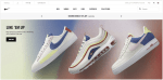 how to sell nike products as an affiliates