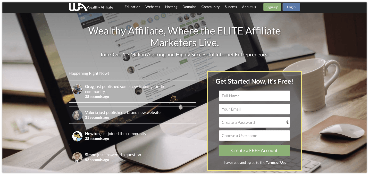 the best affiliate program Ive ever promoted