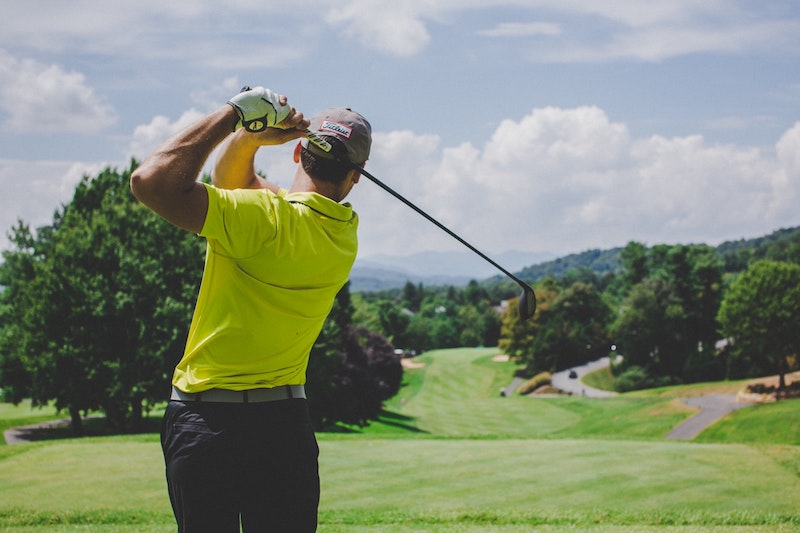 the best golf affiliate programs