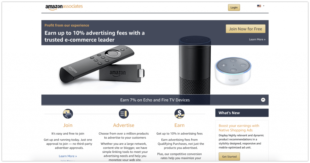 Amazon.com Associates