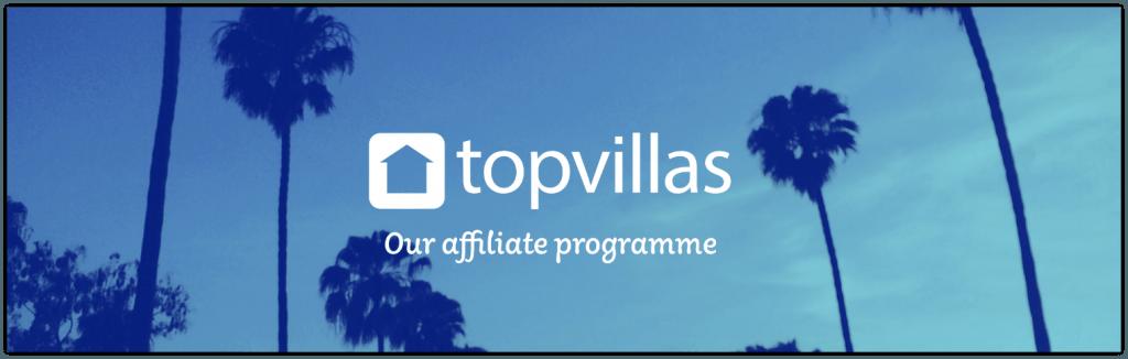 top villas affiliates