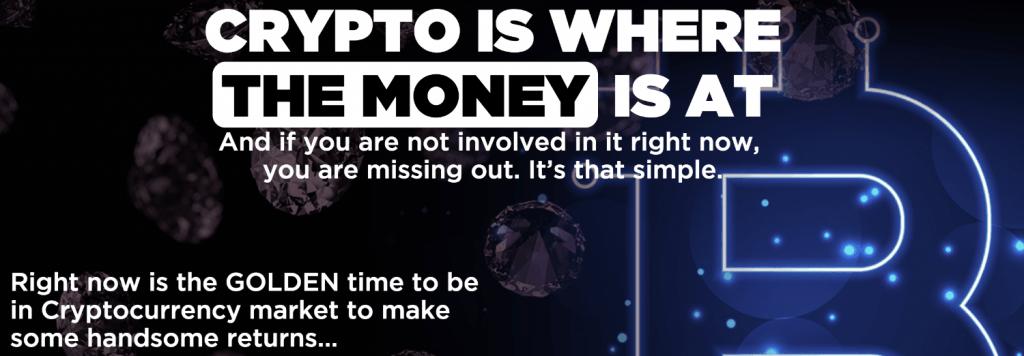 make money with cryptosuite