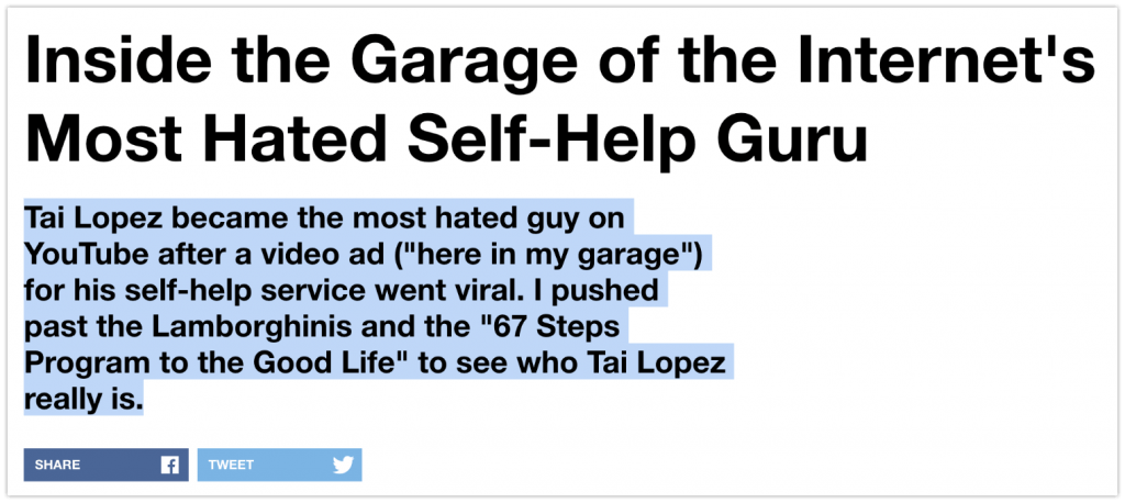 tai lopez most hated guru online vice