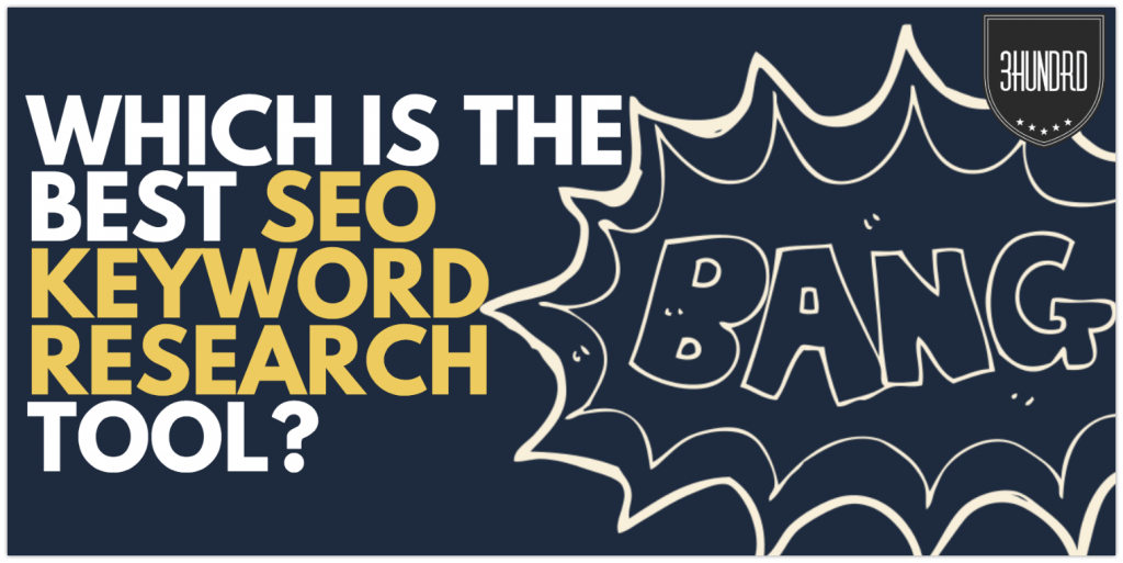 which is the best seo keyword research tool
