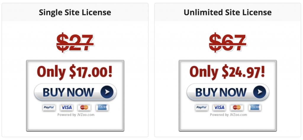 AutoZON Builder 2 Price