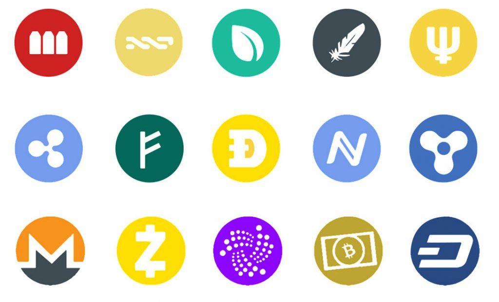 Renegade Crypto Club altcoins