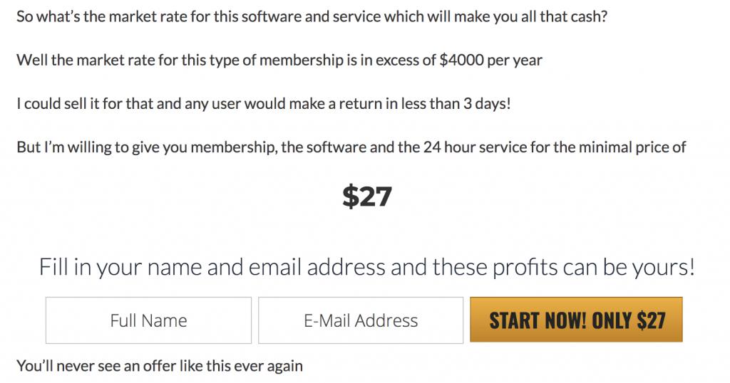 Renegade Crypto Club price