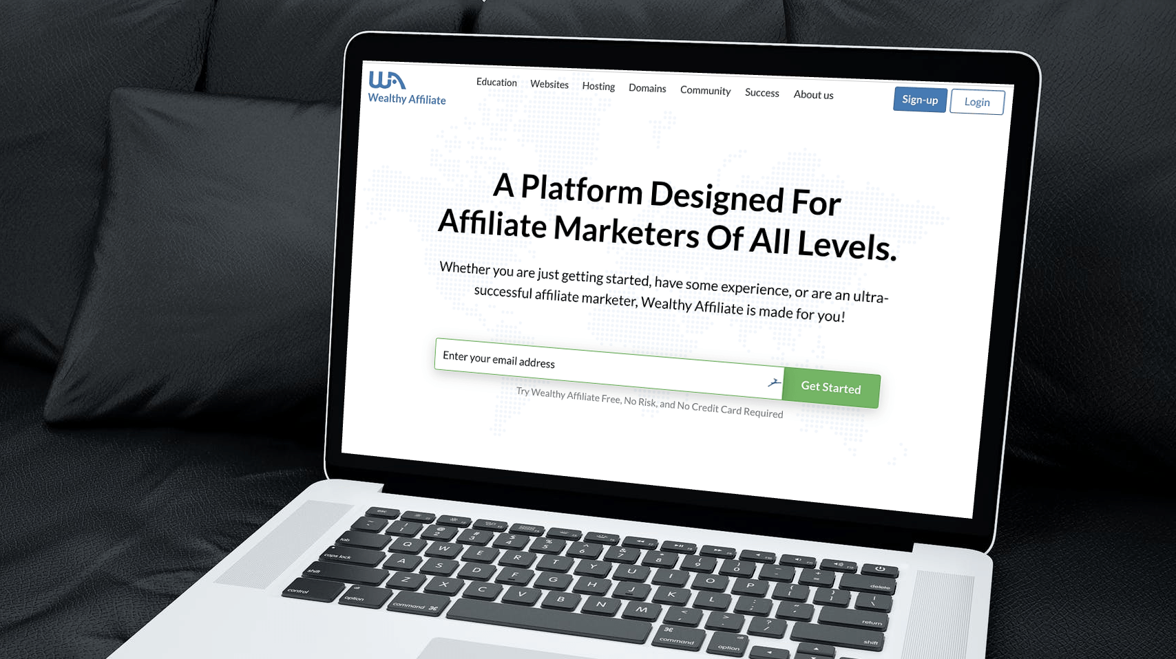 become a successful affiliate marketer in 2019 with wealthy affiliate