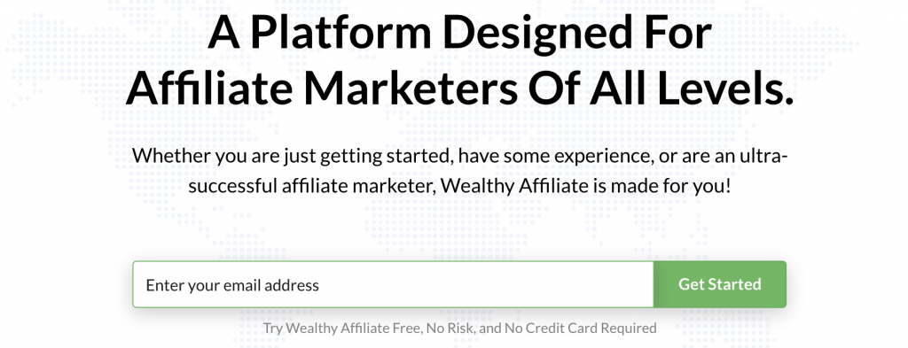 is wealthy affiliate a scam