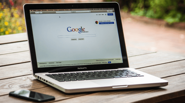 why did your website disappear from google