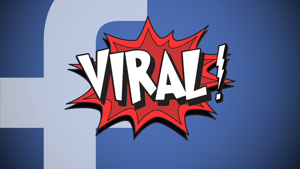 how to go viral online