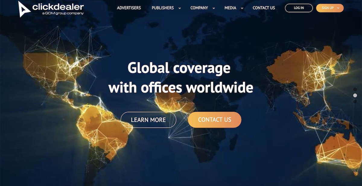 clickdealer affiliate program