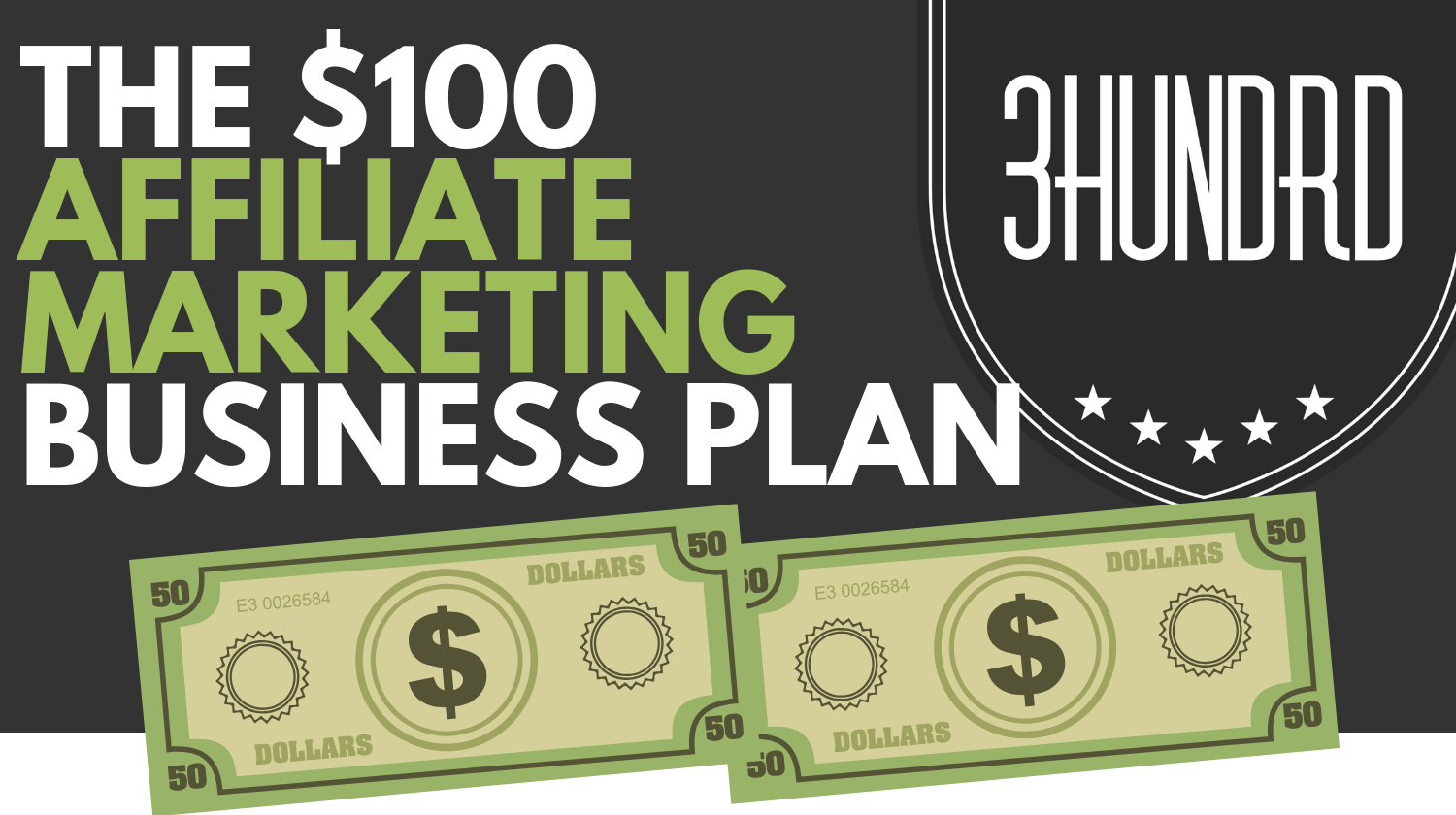 How To Start Affiliate Marketing With $100 (& Make Money)