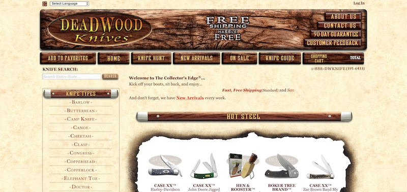 deadwoodknives affiliate program