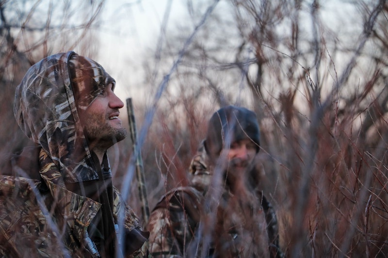 hunting affiliate programs