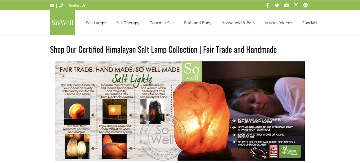 so well salt lamps affiliate program