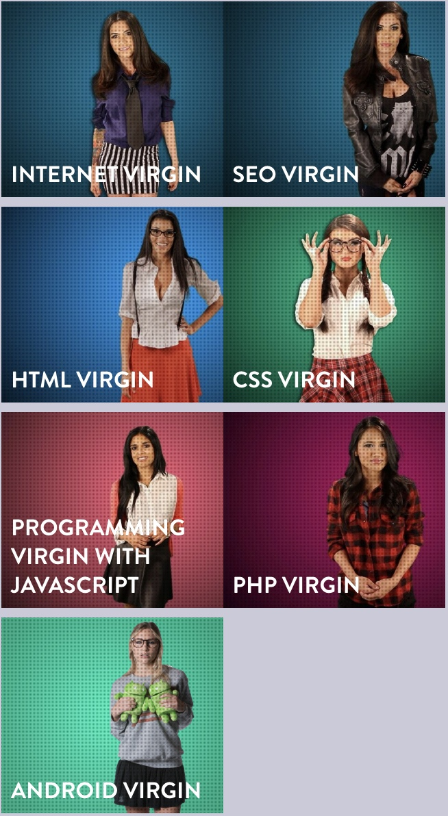 who are the codebabes