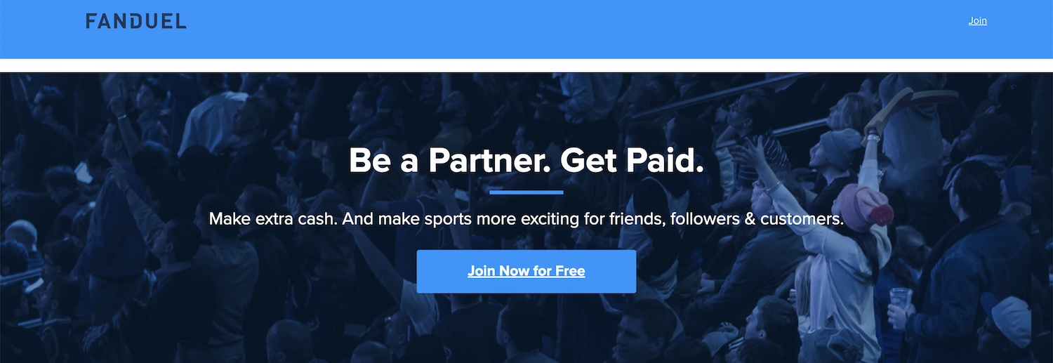 FanDuel Affiliate Program