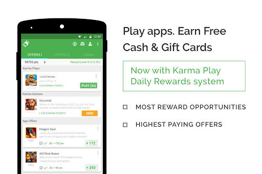 appkarma rewards