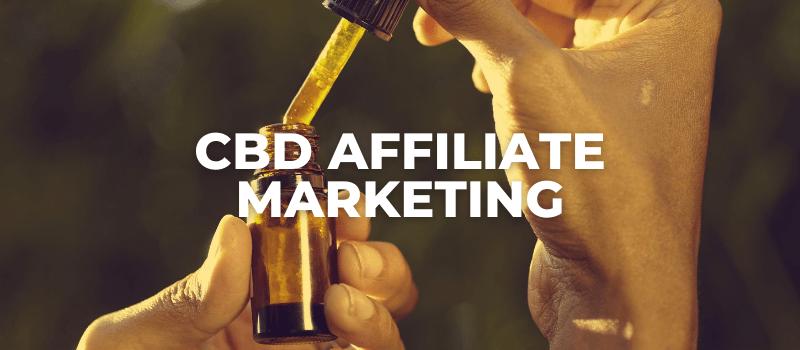 cbd affiliate marketing