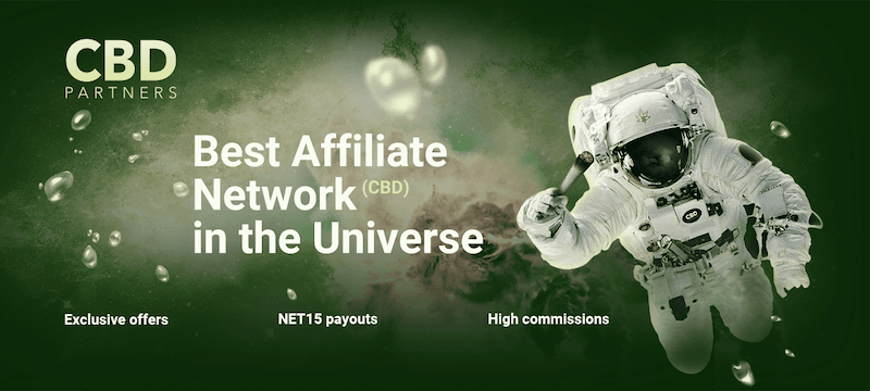 cbd partners affiliate program