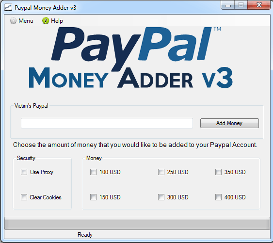paypal money adder review version 3