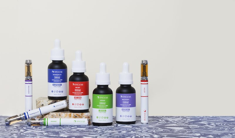 specktra cbd affiliate program