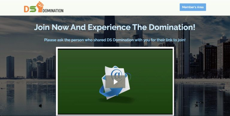 DS Domination review