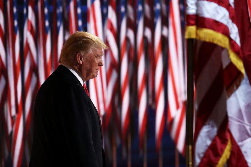 Is Trump Checks A Scam?
