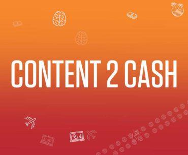 content 2 cash course review