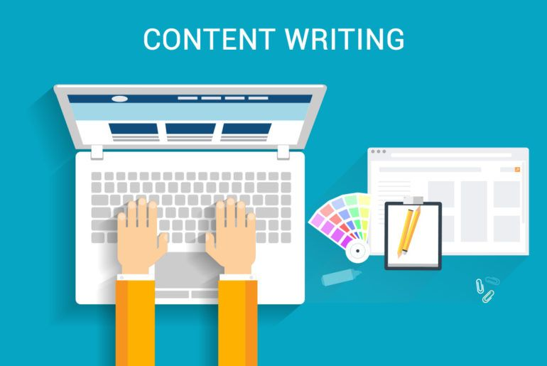 make money as a content writer online