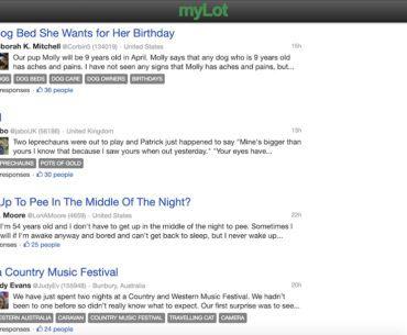mylot review