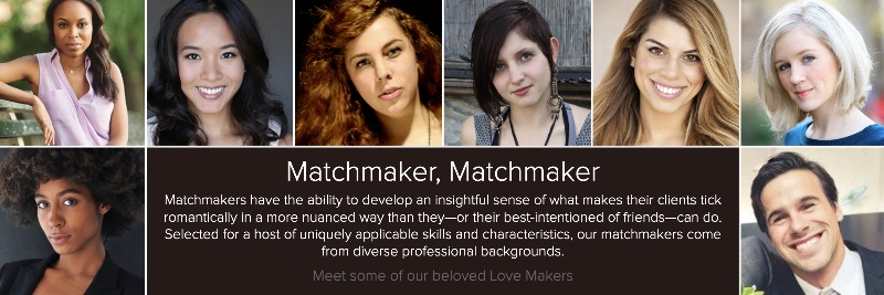 how to make money as an online matchmaker