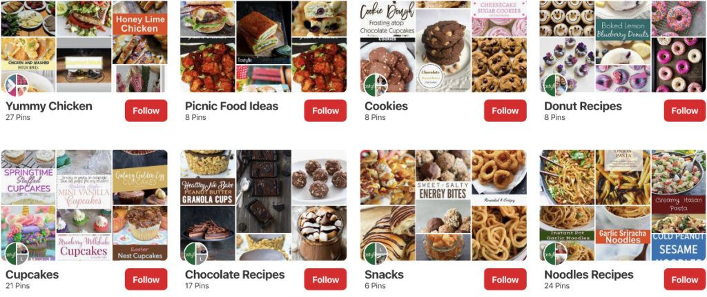how to make money with your pinterest boards