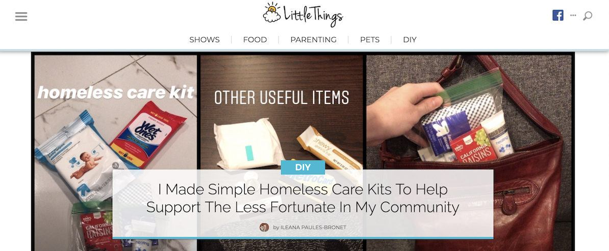 littlethings makes a lot of money with adsense