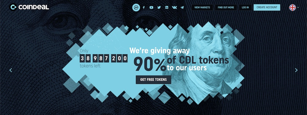 coindeal affiliate program