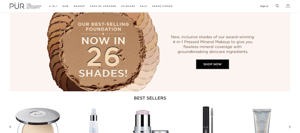 purcosmetics affiliate program