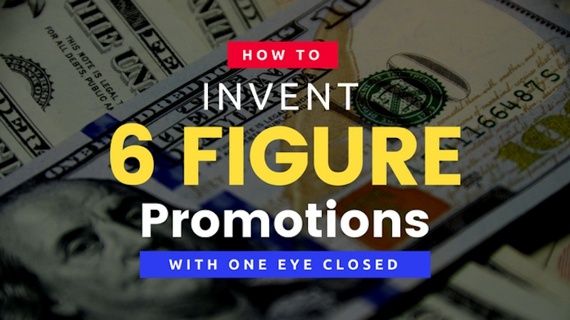 six figures promotion course review